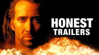Honest Trailers | Con Air