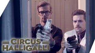 Circus HalliGalli | Joko & Klaas als Tatort-Duo | ProSieben