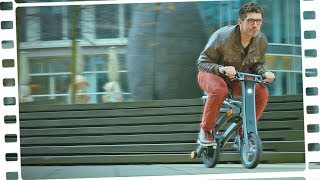 Sind Elektro-Roller UNNÖTIG?! - Stigo Bike - Review