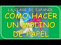 Colors in Spanish. How to make a pinwhee...mp3