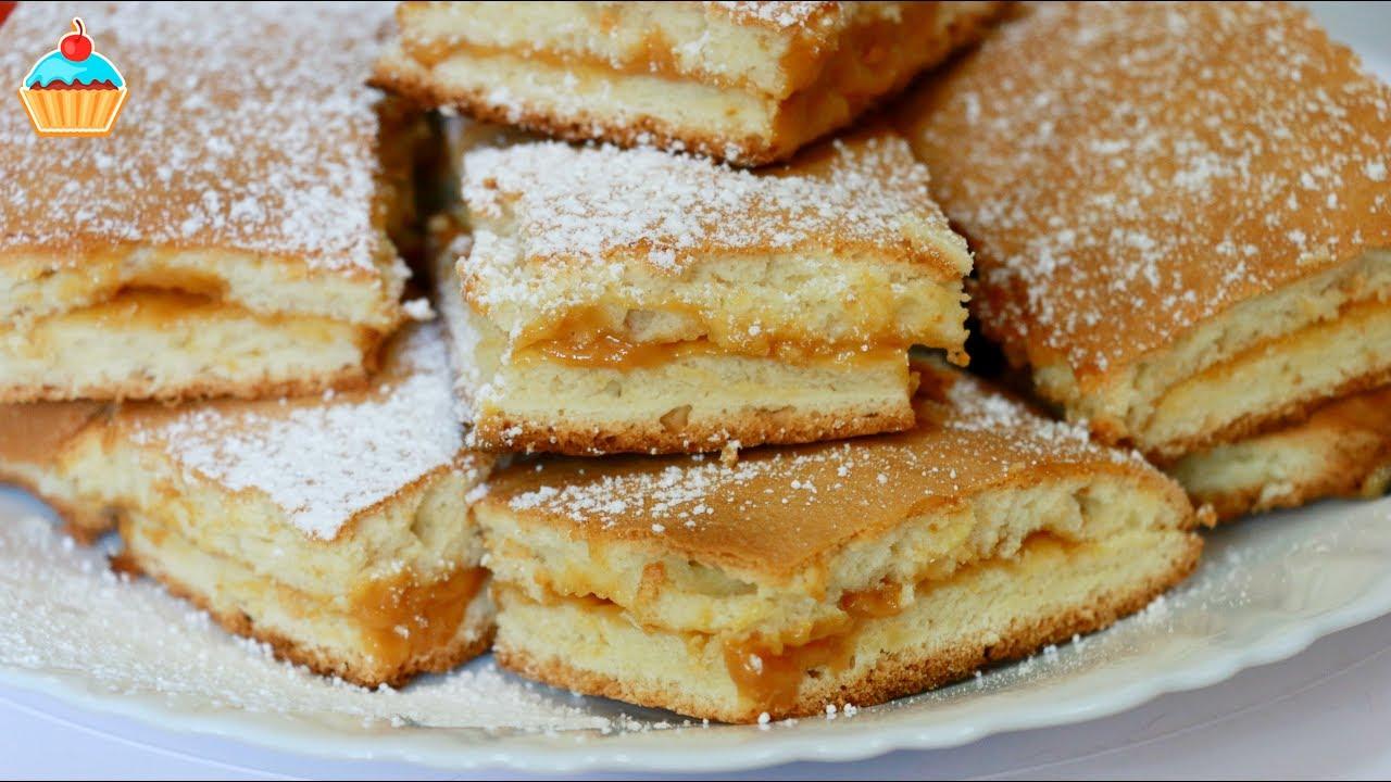 Печенье со сгущенкой своими руками