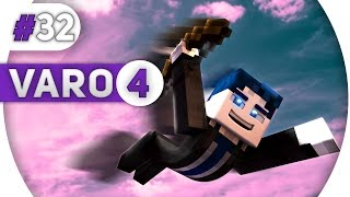 BoosterBasti - Minecraft VARO 4 Ep. 32 | VeniCraft | #ZickZack