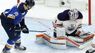 Tim & Sid: Everything that is wrong with the Oilers showed in St. Louis
