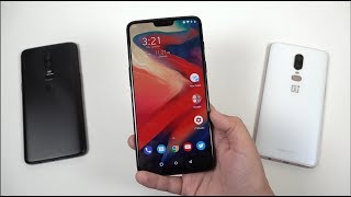 OnePlus 6: One Month Later (In-depth Review)