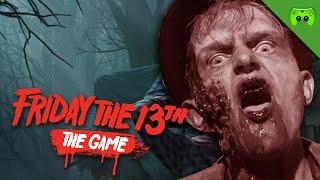PIET DER FALLENKÖNIG 🎮 Friday the 13th #5