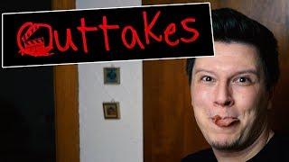 Danke Julien! - Outtakes
