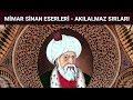 Mimar Sinan Eserleri - Akıl Almaz Sırl...mp3