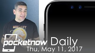 iPhone 8 facial recognition partner, Cortana speaker updates & more - Pocketnow Daily