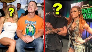 10 WWE Wrestlers Currently Single in Real Life 2018 - John Cena, Becky Lynch & more