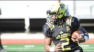 Army Analysis: Najee Harris (Alabama commit)