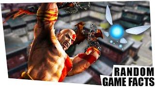 Stirb Navi STIRB! und die beste Playstation der Welt - Random Game Facts #81