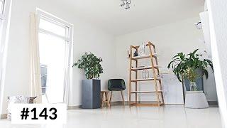 WBP Vlog #143 I Wohnung ist leer UNSERE PLÄNE I Update Lash Extensions