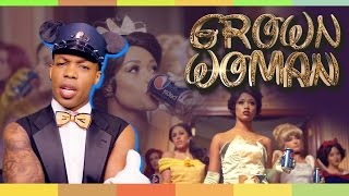 Grown Woman by Todrick Hall