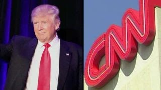 CNN's Dan Rather moment?