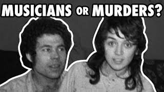 Musical Duo or Murder Duo? (GAME)