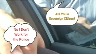 Do You Have Any Firearms - I Dont Answer Questions -  Oath Violator Steven G. Ross 129331