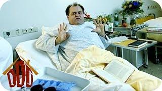Wer die Krankheit tötet, tötet den Menschen!   DIE DREISTEN DREI - DIE COMEDY WG