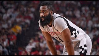 The BEST Plays of James Harden