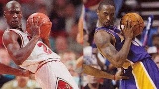 """NBA """"IDENTICAL"""" Plays By """"DIFFERENT"""" Players"""