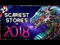Top 25 True HORROR Stories of 2018 [MP3 ...mp3