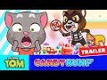 GAME TRAILER 🍭 Talking Tom Candy Run ...mp3