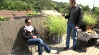 "Conan Travels - ""Conan House-Hunts with Jordan Schlansky"" - 7/29/09"