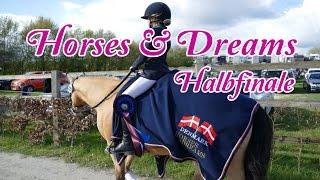 Lia & Alfi -  Horses & Dreams - Halbfinale FMA