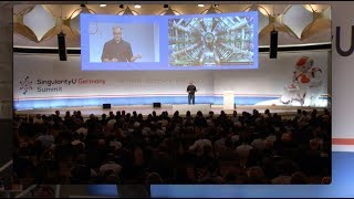 Biotechnology/Nanotechnology | Andrew Hessel | SingularityU Germany Summit 2017