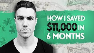 How to Save Money   7 Surprising Ways to Save Over $11,000 in 6 Months