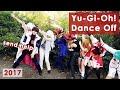 Yu-Gi-Oh! Cosplay Dance Video 2017mp3