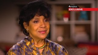 """EXCLUSIVE INTERVIEW:  Phylicia Rashad on the Bill Cosby Firestorm"