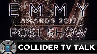 Emmy Awards 2017 Post Show - TV Talk