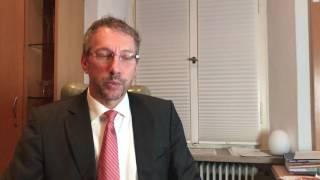 Franz Xaver Steininger nach der Bürgermeister-Stichwahl in Zwiesel