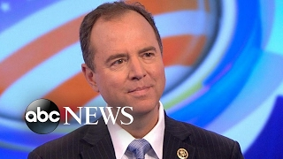 Rep. Adam Schiff says