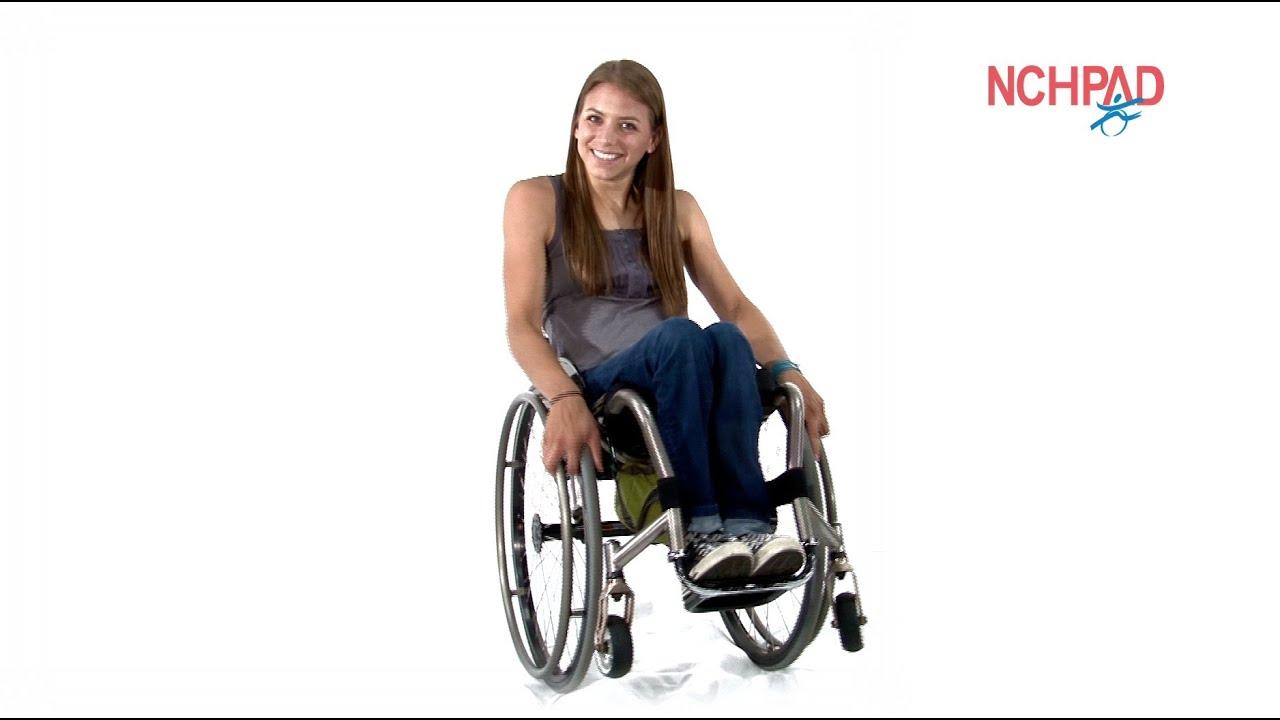 Секс в инвалидных колясках 21 фотография