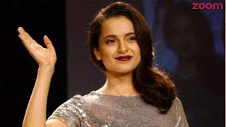 Kangana To Work With A-Listers After The Failure Of