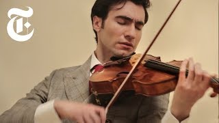 This Is What a $45 Million Viola Sounds Like   The New York Times