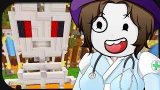 Wir haben eine neue Lösung für unsere Probleme gefunden! ☆ Minecraft: Master Builders