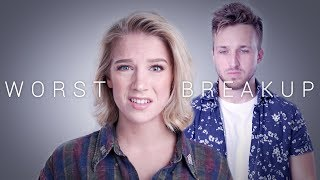10 People Tell Us About Their Worst Breakup