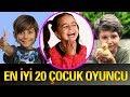 Türkiye'nin En İyi 20 Çocuk Oyunc...mp3