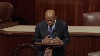Rep. John Lewis Honors Jocelyn Dorsey