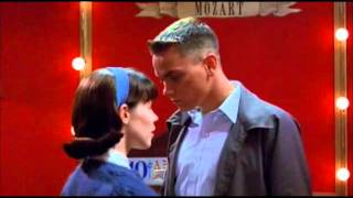 Dogfight (1991) Eddie & Rose (River Phoenix and Lili Taylor)
