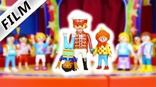 Playmobil Film Deutsch | DAS GROßE CASTING im ZIRKUS | IST DAVE IM TEAM? | Kinderserie Familie Vogel