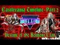 The Castlevania Timeline Part 2: Destiny...mp3