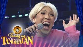 Tawag ng Tanghalan: Vice talks about P.D.A