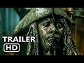 PIRATES OF THE CARIBBEAN 5 Trailer + Sup...mp3