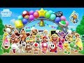 Super Mario Party - All Stickers (Comple...mp3