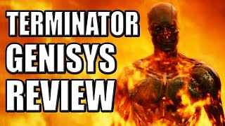 Terminator Genisys Review - No Spoilers