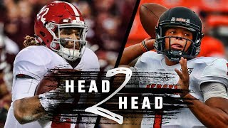 Head to Head: Alabama vs Mercer predictions