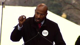 Van Jones: Liberals have to be better